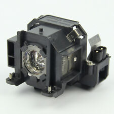 Compatible for Epson Elplp38 / V13h010l38 Emp-1700 Projector Lamp W/housing
