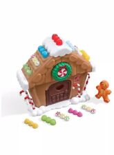 Step2 My First Gingerbread House NEW For 2018!!! SOLD OUT & HARD TO FIND!!!
