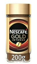 2 X 200G Nescafe Black Gold Instant Coffee Jar