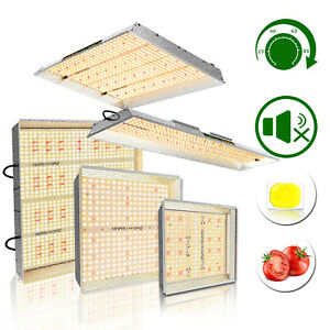 Mars Hydro TS 600W 1000W 2000W 3000W LED Grow Light pflanzenlampe SP 150 SP3000