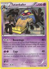 Tutankafer -N&B:Explorateurs Obscurs-52/108-Carte Pokemon Neuve France