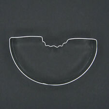"WATERMELON METAL 4.5"" COOKIE CUTTER SUMMER PARTY FAVOR FRUIT FONDANT STENCIL NEW"