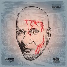 Deadworld Reborn [PA] by Mr. Dibbs (Vinyl, May-2013, Rhymesayers Entertainment)