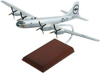 USAF Boeing B-29 Superfortress Bockscar Desk Display 1/72 WW2 Model ES Airplane