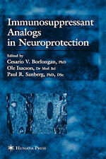 Immunosuppressant Analogs in Neuroprotection, , Very Good Book