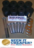 "suzuki vitara / x90 / grand vitara 2"" body lift kit"