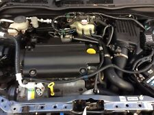 2005 HONDA CIVIC SE 1.7 CTDI DIESEL ENGINE 100 BHP