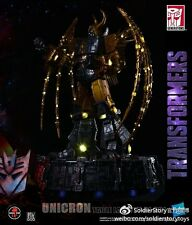 Soldier Story 66cm Transformers TF-G1-U01 G1 Unicron Table Lamp