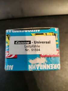 Carrera Universal 132 Transpo 51594 Leitpfähle