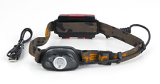 Fox Halo Headtorch Ms300c Headlight CEI163
