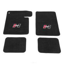 Floor Mat Set-Kit Front Rear Hurst 6370001 Buick Chevrolet Oldsmobile Pontiac