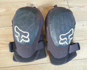Fox Launch Pro D30 Knee Pads - Adult Small