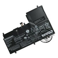Yoga 3 14  Series Battery  for yoga 700-14 L14S4P72 L14M4P72 6280mAh