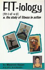 Fitness Pro Therapist Athletic Trainer Program Design Tools FIT-iology Hagan 01