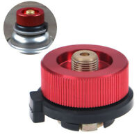 Camping Refill Adapter Stove Butane Gas Convert For Long Gas Tank High quality