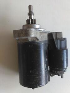 Motor de arranque ORIGINAL BOSCH 0001112003, 0001112004, VW 055911023K