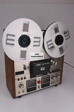 Akai GX-600DB 4 Spur Tonbandgerät reel tape recorder - serviced & aligned DOLBY