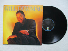 "LP 33T WILL DOWNING ""Will Downing"" ISLAND 90873-1 USA §"