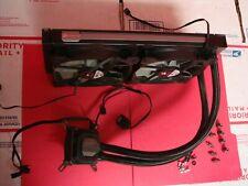 Corsair Hydro Series H110i GT High Performance Water / Liquid CPU Cooler h1802