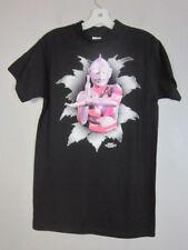 New Deadstock Vintage 90S 1994 Ultraman Tsuburaya Japan Tv Show Anime T-Shirt Sm