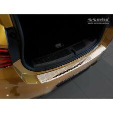 PROTECTOR PARAGOLPES TRASERO BMW X2 F39 MPAKIET DESDE 2018