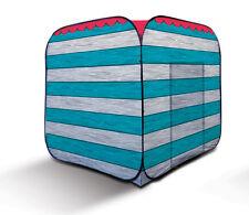 OLPRO Beach Hut Sun Shelter - Blue