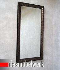 Spiegel Wandspiegel Hängespiegel Facettenschliff Bad 40 x 80 cm MR512-1A