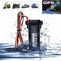Mini Builtin Battery GSM GPS Tracker Tracking Device For Car Motorcycle Vehicles