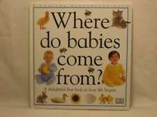 Where Do Babies Come from?, Royston, Angela, Very Good Book