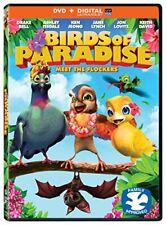 Birds Of Paradise [DVD + Digital]