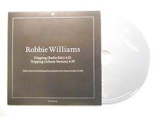 ROBBIE WILLIAMS : TRIPPING (RADIO EDIT / ALBUM VERSI) ♦ CD SINGLE PORT GRATUIT ♦