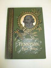 Enoch Arden di Alfred Tennyson/1892