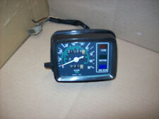Honda Early cd 185t cd 185 benly speedo clock speedometer console  barn find
