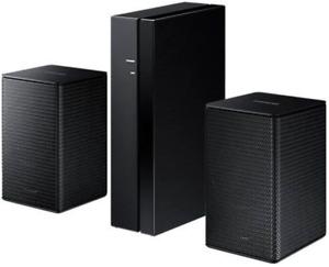 Samsung Wireless Rear Speaker Kit SWA-8500S Surround-Lautsprecher (WLAN) Schwarz