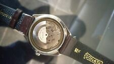 Rare vintage Omax automatic watch