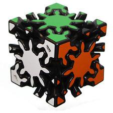 Calvin's Puzzle Gear Skewb Cube 2x2 Brainteaser