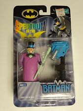 Batman Animated Series Mad Hatter Technocast Jervis Tetch