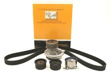 NEW Continental Timing Belt Kit w/ Water Pump TB309LK1 Chevy Suzuki 2.0 1999-10