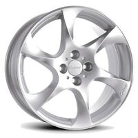 Lorinser Speedy Alloy Wheels Summer Tyre Smart Fortwo Forfour 453 Silver Hankook