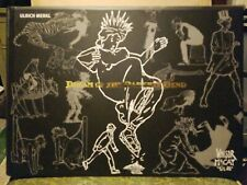 Complete Dream of the Rarebit Fiend 2007 Winsor McCay Ulrich Merkl