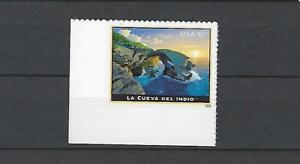 USA +La Cueva del Indio $ 6.45+ Mi.-Nr. 5216 BA ** Postfrisch