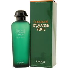 Hermes Dorange Vert Concentre by Hermes EDT Spray 6.7 oz