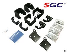 "SGC 4"" Block Lift Kit for EZGO Golf Cart 1994.5-2001.5 Electric TXT/Medalist"