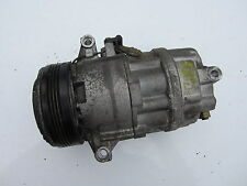 Genuine Aircon Air Con Compressor Pump 6905643 BMW E46 3 Series 320d