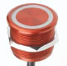 07225202 Ring Illuminated Piezo Switch (22mm)