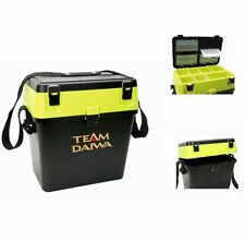 Team Daiwa® Sea Seat Fishing Box - TDSSB1