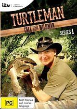 Turtle Man : Series 1 (DVD, 2013, 2-Disc Set)