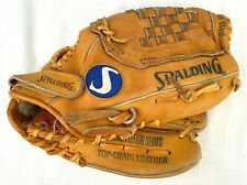 Spaulding Competition Series Lloyd Moseby Leather RHT Glove Aeroback 11""