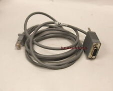 DATALOGIC RS232 Pin 90A051230 Barcode Scanner Cable CAB-350 CAB350 Serial 9 Pin