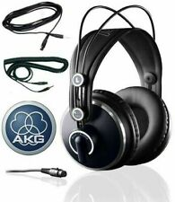 AKG K271MKII Professional Studio Headphones Closed Back
